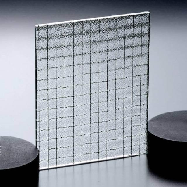 شیشه مسلح | شرکت تهران دیزاین سنتر
